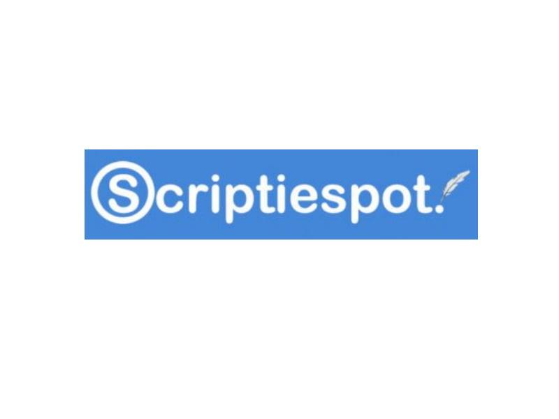 Scriptiespot